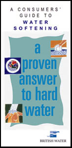 water softener consumers guide