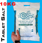 10Kg tablet salt for water softeners